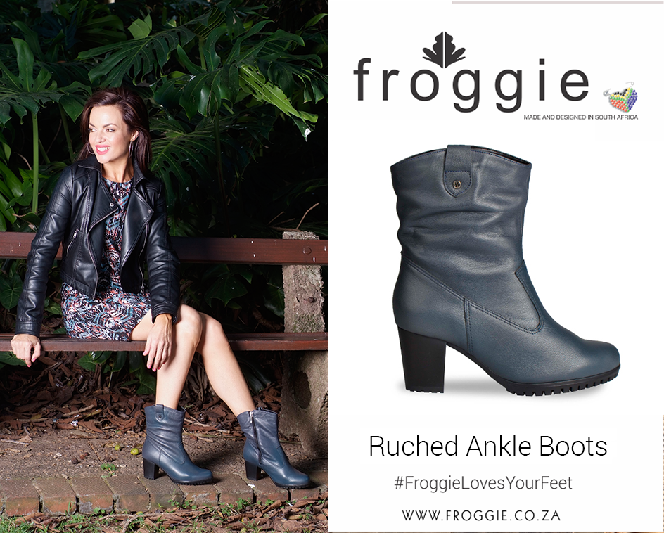 Ankle Boots Style Guide   Leather
