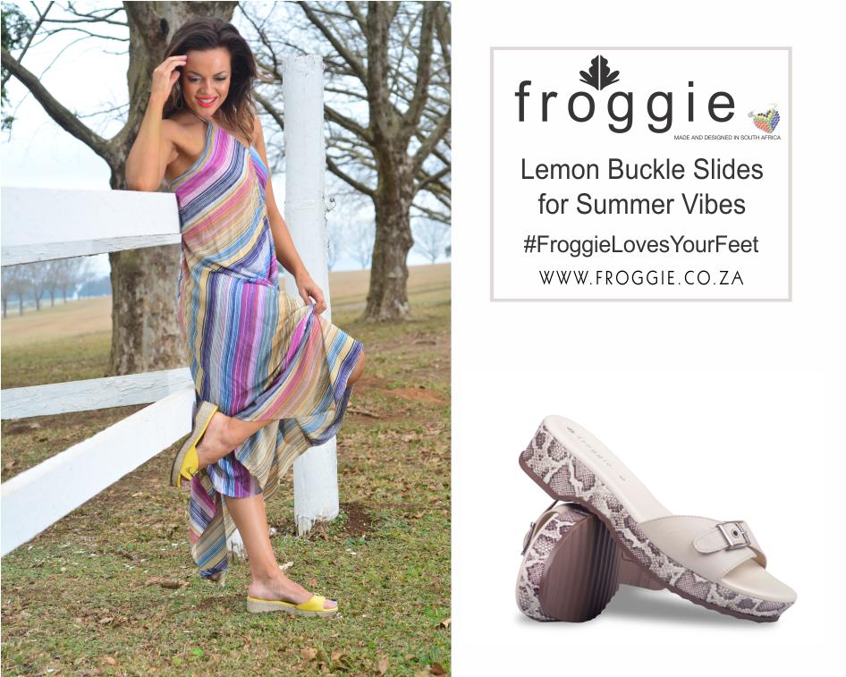 Leopard Slide Shoes